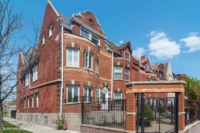 1500 E Marquette Road, Chicago, IL 60637 (MLS #11079311) :: Carolyn and Hillary Homes