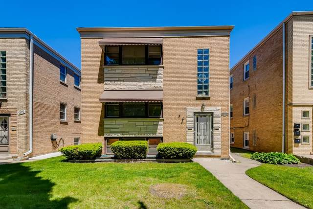 5668 W Higgins Avenue, Chicago, IL 60630 (MLS #11079314) :: Carolyn and Hillary Homes