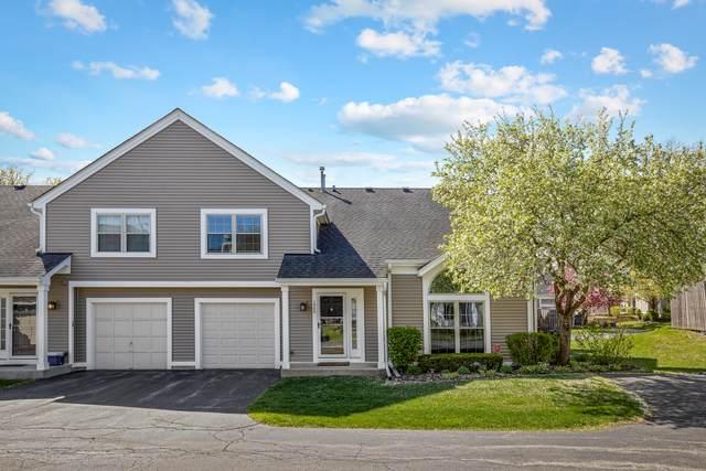 1380 N Knollwood Drive, Palatine, IL 60067 (MLS #11079320) :: Helen Oliveri Real Estate