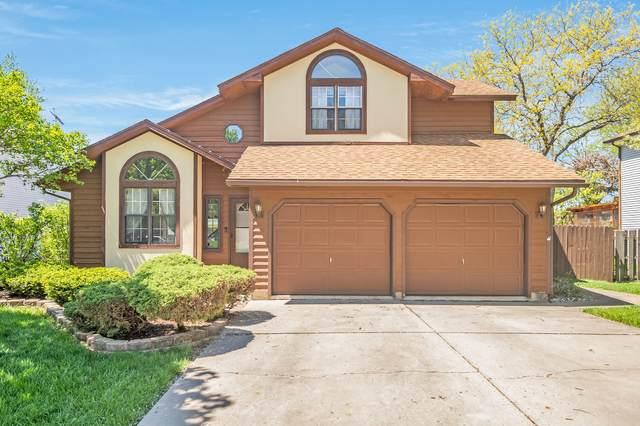 886 Hearthstone Court, Aurora, IL 60506 (MLS #11079327) :: O'Neil Property Group