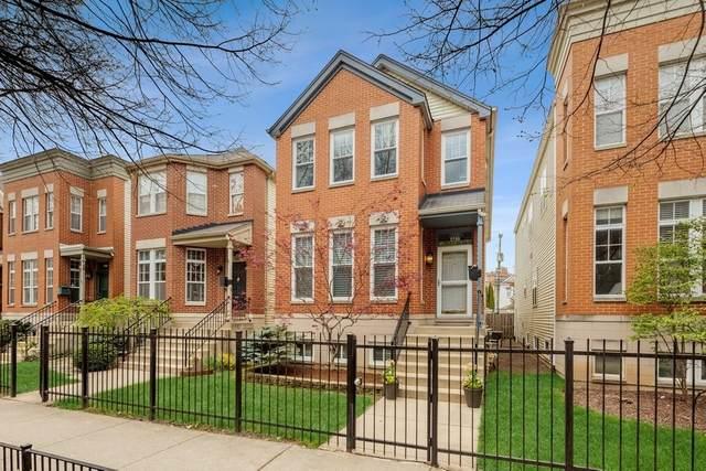 1510 N Mohawk Street, Chicago, IL 60610 (MLS #11079328) :: Helen Oliveri Real Estate