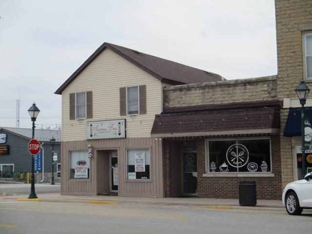 107 N Main Street, Manteno, IL 60950 (MLS #11079335) :: Helen Oliveri Real Estate