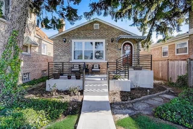 5845 W Melrose Street, Chicago, IL 60634 (MLS #11079352) :: Helen Oliveri Real Estate