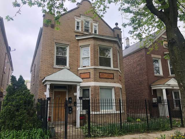 2327 S Avers Avenue, Chicago, IL 60623 (MLS #11079353) :: The Spaniak Team