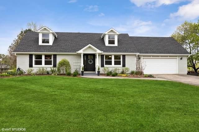 17706 Foxboro Lane, Homer Glen, IL 60491 (MLS #11079358) :: RE/MAX Next