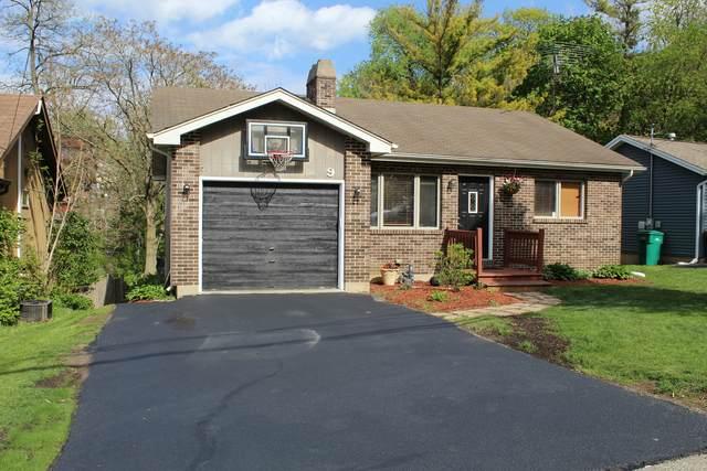 9 Highview Avenue, Fox Lake, IL 60020 (MLS #11079387) :: Littlefield Group