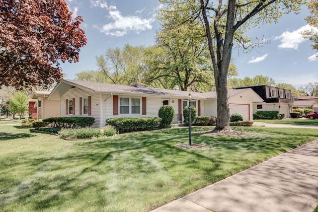 3646 Cherry Hills Drive, Flossmoor, IL 60422 (MLS #11079388) :: Helen Oliveri Real Estate