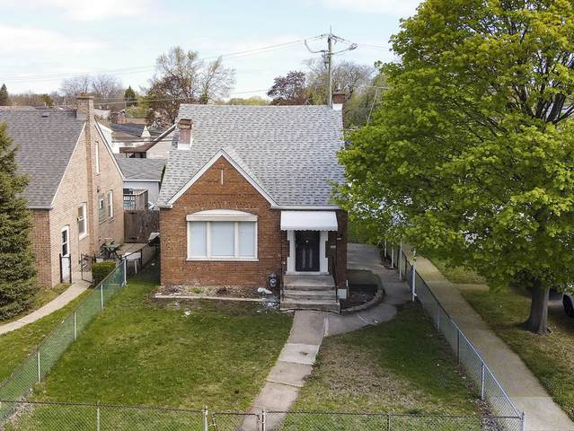3924 E 112th Street, Chicago, IL 60617 (MLS #11079395) :: Carolyn and Hillary Homes