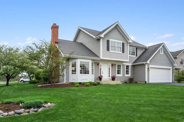 1148 Donegal Lane, Barrington, IL 60010 (MLS #11079401) :: Helen Oliveri Real Estate