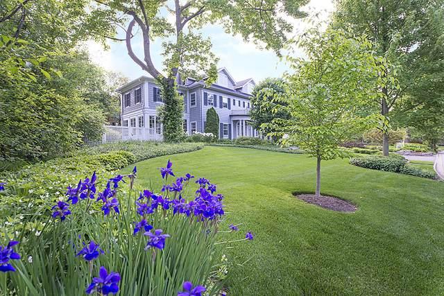669 Walden Road, Winnetka, IL 60093 (MLS #11079433) :: Helen Oliveri Real Estate