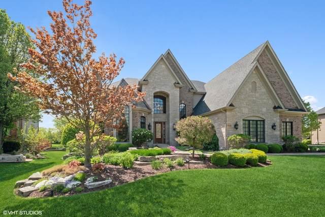 4735 Sassafras Lane, Naperville, IL 60564 (MLS #11079448) :: Helen Oliveri Real Estate