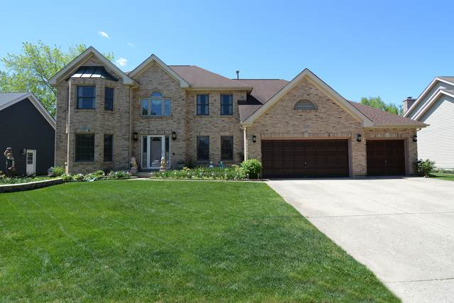 1020 Redwood Drive, Algonquin, IL 60102 (MLS #11079451) :: Rossi and Taylor Realty Group