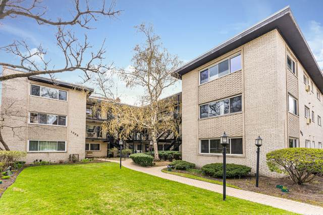 1325 W Birchwood Avenue 2E, Chicago, IL 60626 (MLS #11079482) :: Suburban Life Realty