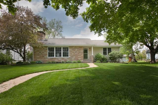 103 N Center Street, Gardner, IL 60424 (MLS #11079483) :: Ani Real Estate