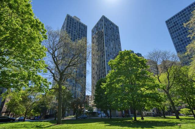 345 W Fullerton Parkway #2901, Chicago, IL 60614 (MLS #11079505) :: Suburban Life Realty