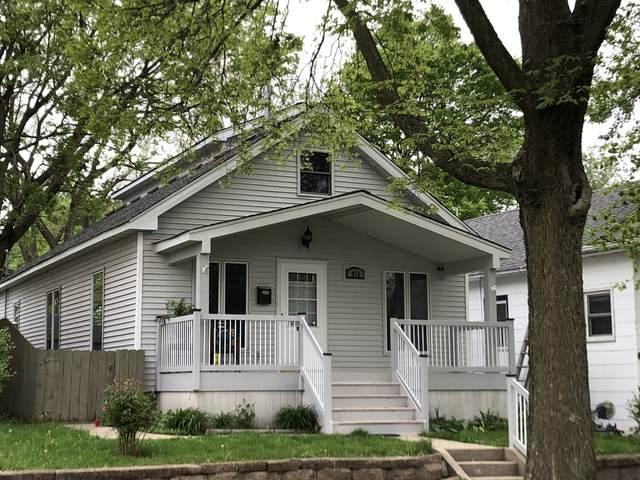 815 Elizabeth Street, Joliet, IL 60431 (MLS #11079506) :: Carolyn and Hillary Homes