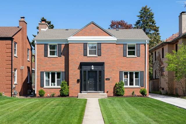 1515 Franklin Avenue, River Forest, IL 60305 (MLS #11079511) :: Helen Oliveri Real Estate