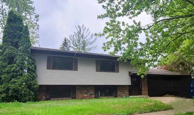 505 E Shurts Street, Urbana, IL 61801 (MLS #11079533) :: Jacqui Miller Homes