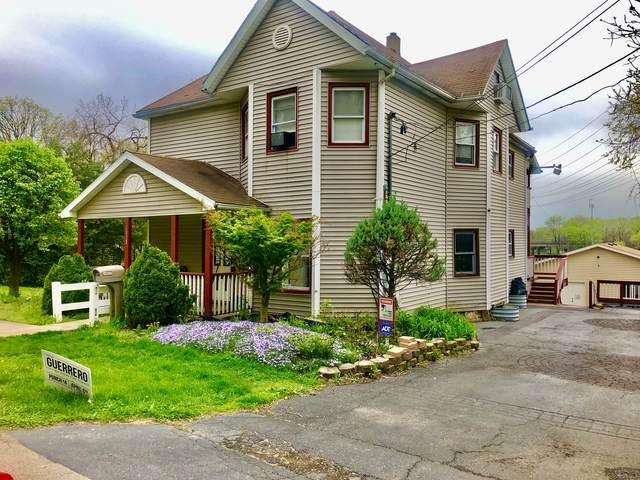 1018 E Jackson Street, Joliet, IL 60432 (MLS #11079542) :: Carolyn and Hillary Homes