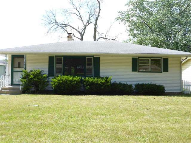 2415 Wyoming Drive, Rockford, IL 61108 (MLS #11079543) :: O'Neil Property Group