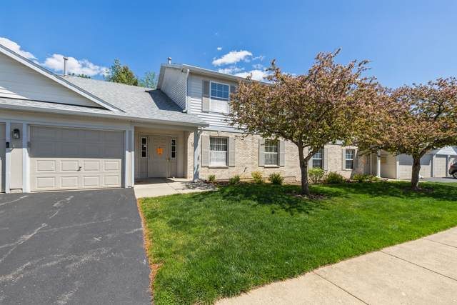 1171 N Red Oak Circle #3, Round Lake Beach, IL 60073 (MLS #11079544) :: Rossi and Taylor Realty Group