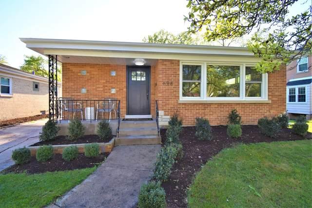 698 Morris Avenue, Hillside, IL 60162 (MLS #11079548) :: Helen Oliveri Real Estate