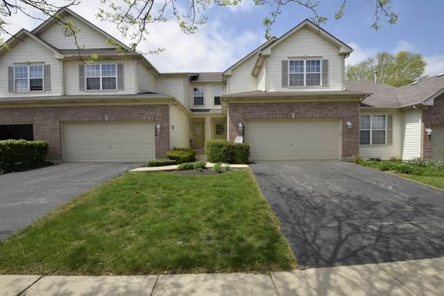 352 Littleton Trail #352, Elgin, IL 60120 (MLS #11079552) :: O'Neil Property Group