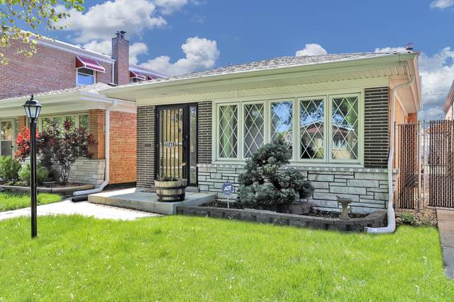 5546 S Mason Avenue, Chicago, IL 60638 (MLS #11079563) :: Helen Oliveri Real Estate