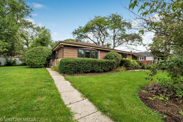 570 Kingman Lane, Hoffman Estates, IL 60169 (MLS #11079566) :: Littlefield Group