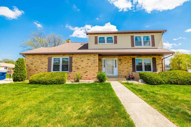 1425 Dennis Place, Des Plaines, IL 60018 (MLS #11079568) :: Helen Oliveri Real Estate