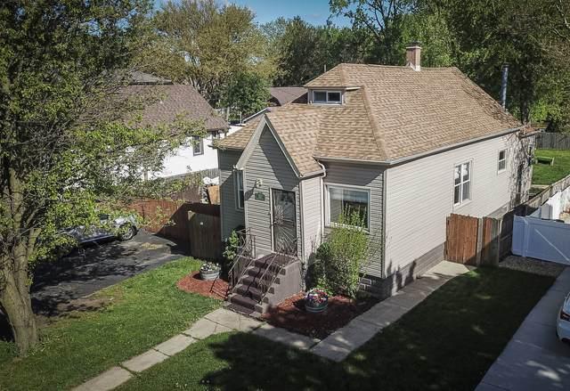 3320 W 115th Street, Chicago, IL 60655 (MLS #11079569) :: Helen Oliveri Real Estate