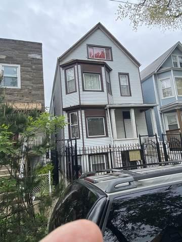 1814 N Kedvale Avenue, Chicago, IL 60639 (MLS #11079576) :: Helen Oliveri Real Estate