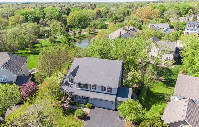 208 Astoria Court, Barrington, IL 60010 (MLS #11079579) :: The Wexler Group at Keller Williams Preferred Realty