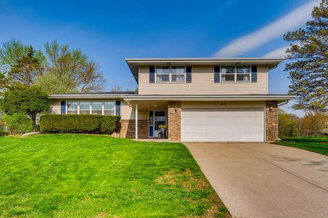 1112 Crestview Circle, Elgin, IL 60123 (MLS #11079581) :: Rossi and Taylor Realty Group