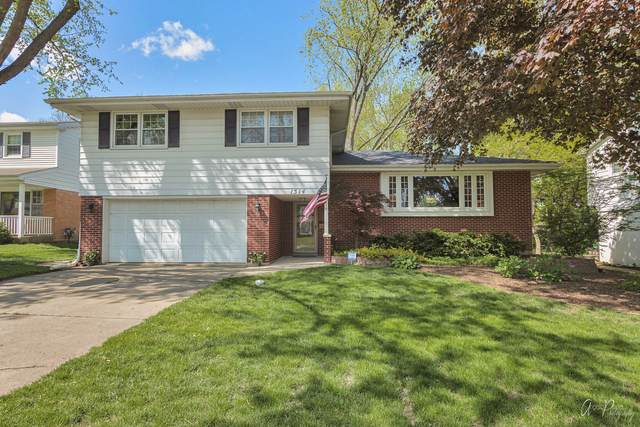 1514 E Sunset Terrace, Arlington Heights, IL 60004 (MLS #11079593) :: Helen Oliveri Real Estate