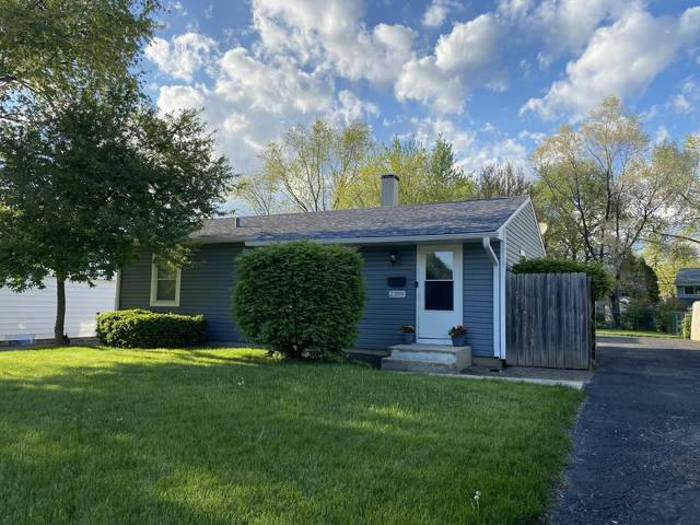 2309 Black Road, Joliet, IL 60435 (MLS #11079596) :: Rossi and Taylor Realty Group
