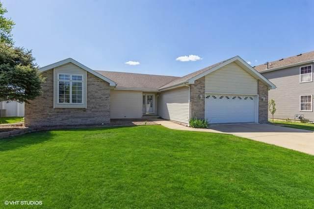 572 Diversatech Drive S, Manteno, IL 60950 (MLS #11079602) :: Helen Oliveri Real Estate