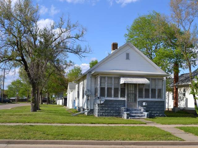 1428 W Main Street, Ottawa, IL 61350 (MLS #11079618) :: Ani Real Estate