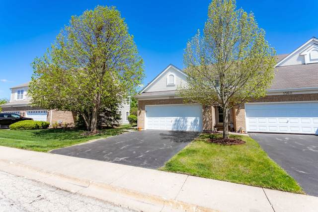1566 Glacier Circle, Crystal Lake, IL 60014 (MLS #11079633) :: Rossi and Taylor Realty Group
