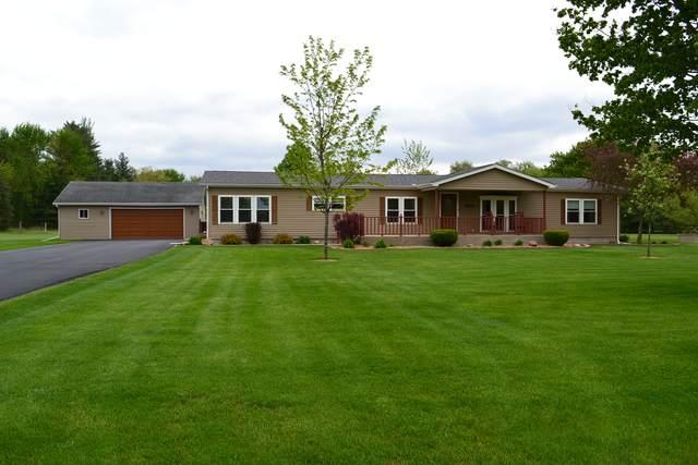 500 N Parls Street, Essex, IL 60935 (MLS #11079649) :: Ani Real Estate