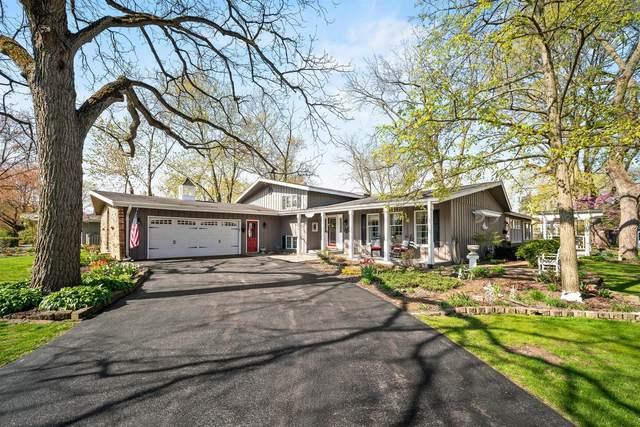21654 S Nadia Drive, Joliet, IL 60404 (MLS #11079664) :: Carolyn and Hillary Homes
