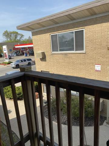 1754 E Oakton Street #201, Des Plaines, IL 60018 (MLS #11079669) :: Helen Oliveri Real Estate