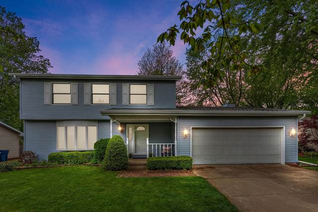 833 Heather Drive, Bourbonnais, IL 60914 (MLS #11079677) :: Rossi and Taylor Realty Group