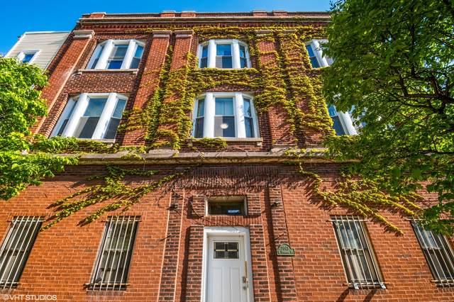 2048 W Evergreen Avenue, Chicago, IL 60622 (MLS #11079680) :: Helen Oliveri Real Estate