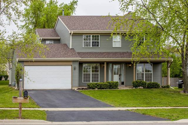 712 Juniper Lane, Crystal Lake, IL 60014 (MLS #11079683) :: Rossi and Taylor Realty Group