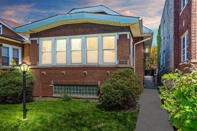 7607 S Marshfield Avenue, Chicago, IL 60620 (MLS #11079689) :: Carolyn and Hillary Homes