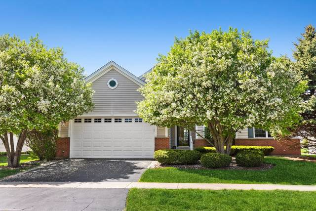 12417 Pheasant Ridge Drive, Huntley, IL 60142 (MLS #11079697) :: Rossi and Taylor Realty Group