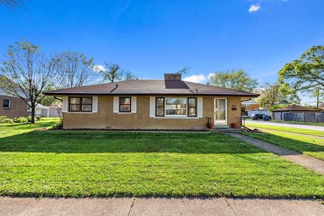 1144 Kemman Avenue, La Grange Park, IL 60526 (MLS #11079711) :: Rossi and Taylor Realty Group