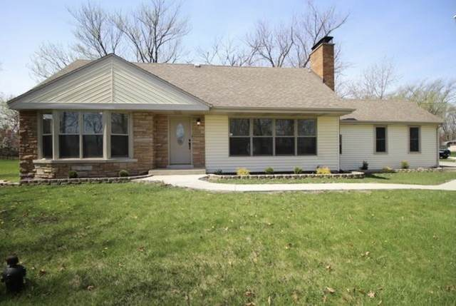 3201 185th Place, Homewood, IL 60430 (MLS #11079714) :: Helen Oliveri Real Estate