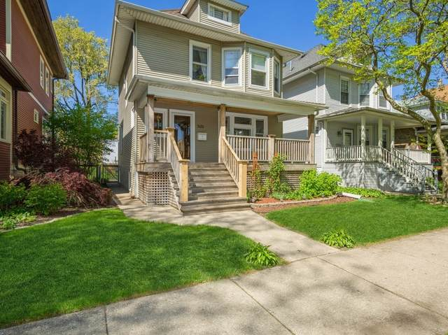 5120 W Pensacola Avenue, Chicago, IL 60641 (MLS #11079717) :: Rossi and Taylor Realty Group